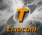 Triacom logo