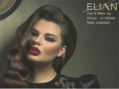 Elian Dada,Hair Stylists in Lebanon, hair beauty in lebanon, hair styles in lebanon, hair beauty in lebanon, hair coloring in lebanon, hair dye in lebanon, hair style in lebanon, bridal hair in lebanon, bride hair style in lebanon, wedding hair style in lebanon, BEAUTY LOUNGE in lebanon, HAIR Do in lebanon,Coloring in lebanon, Brushing in lebanon, Up-Do in lebanon, Keratin Treatment in lebanon, hair Coloring in lebanon, MAKE UP in lebanon, BRIDES in lebanon, nail spa in Lebanon, menicure and pedicure Lebanon, nail artists in Lebanon