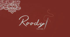 Roody Couture logo
