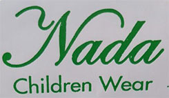 Nada Children Wear logo
