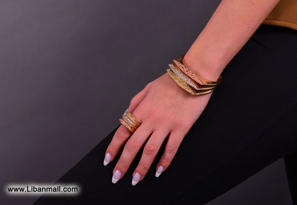 EL hage jewelry, diamond & gold jewelry