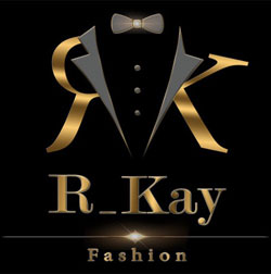 R Kay Fashion logo