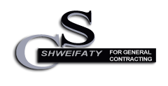Shweifaty General Contractors logo