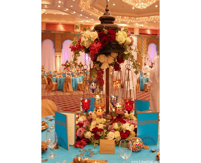wedding planners Lebanon