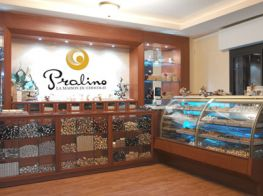 Pralino chocolates, chocolates in Lebanon, chocolates factory in Lebanon, chocolate shops in Lebanon