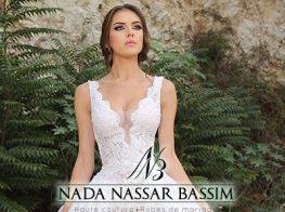 Nada Nassar Bassim, Haute couture Lebanon, fashion designers in Lebanon, wedding Dresses in Lebanon, wedding dress rentals, bridal dress rentals, bridal gowns