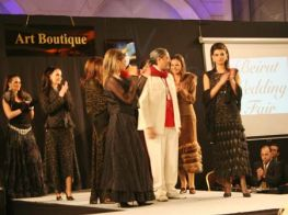 ART Boutique Fashion Show, Lebanon night life