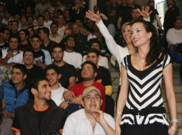 Dominique Hourany @ Michel El Murr Stadium,Lebanon night life,photos of Lebanon, Lebanon photos, images of Lebanon, Lebanon images, night life in Lebanon, Lebanon night life, photos of Lebanese society, Lebanese society photos, Lebanese society pics, Lebanese pics, Lebanon night life pics, life style in Lebanon, Lebanon life style, Lebanese life style, pics of Lebanon, Lebanon pics, photos of Lebanese girls, Lebanese girls images, Lebanese girls photos, Lebanese girls dancing, dancing Lebanese girls pics, beautiful Lebanese girls pics, beautiful Lebanese girls images, beautiful Lebanese girls photos, Lebanese fashion, fashion photos, fashion pics, fashion images